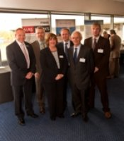 Staffordshire Manufacturing Network LEP Arvada Launch